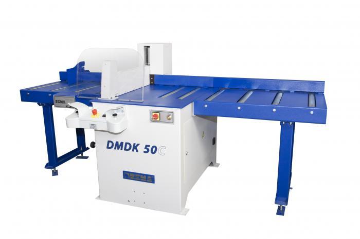 Pilarka tarczowa poprzeczna DMDK-50C Classic