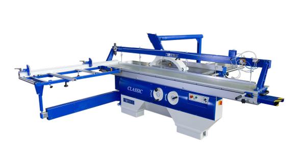 Pilarka formatowa DMMS-40 CLASSIC